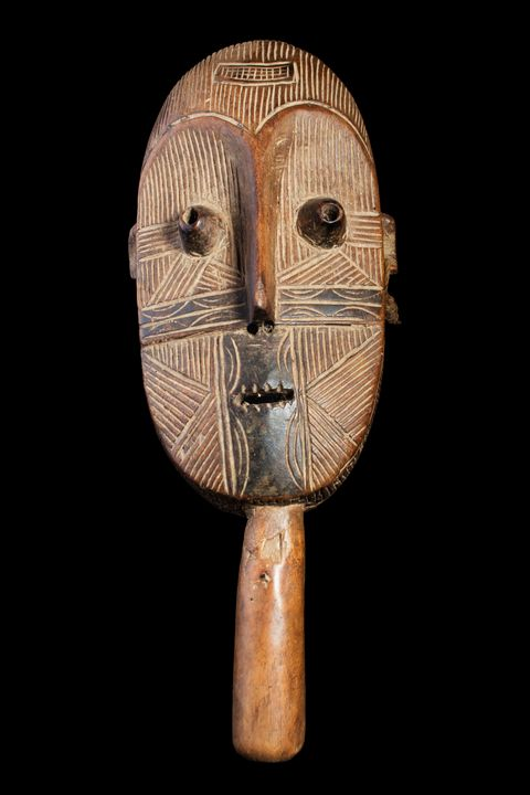 METOKU MASK - Gallery Antique