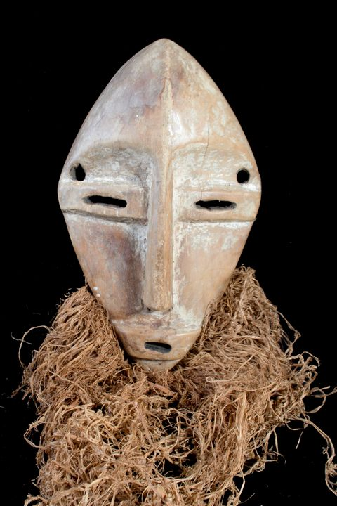 LEGA MASK - Gallery Antique