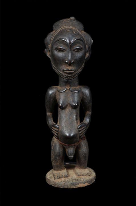 Hemba Sculpture - Gallery Antique