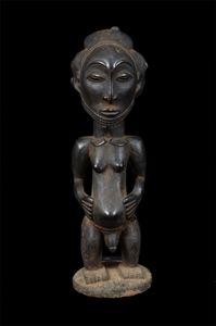 Hemba Sculpture