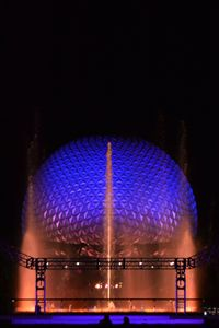 Spaceship Earth - Brent