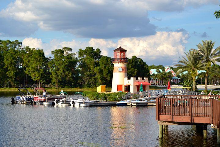 Boat Dock - Brent