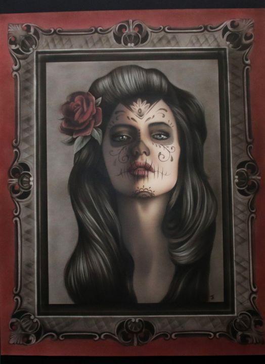 Gina - Jessica renault