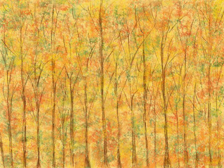 Trees for Tree 1 - ebd artworks