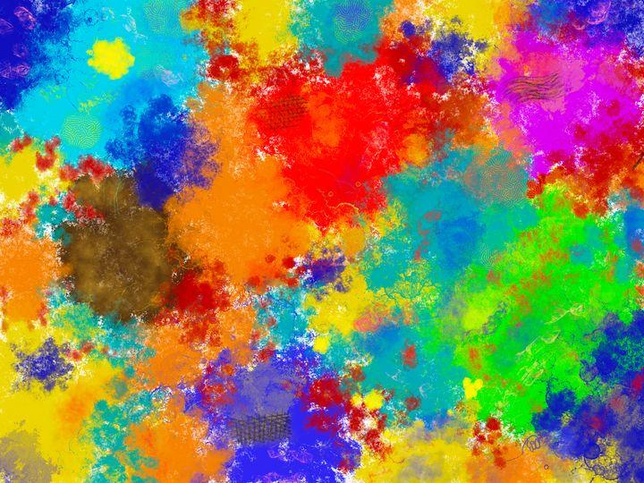 Color Blast - ebd artworks