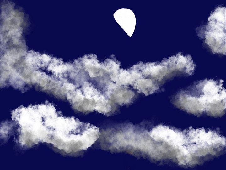 Night Sky - ebd artworks