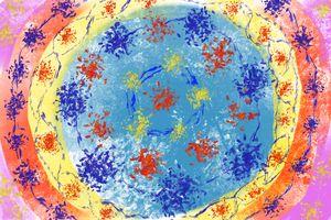 Circles and Spots