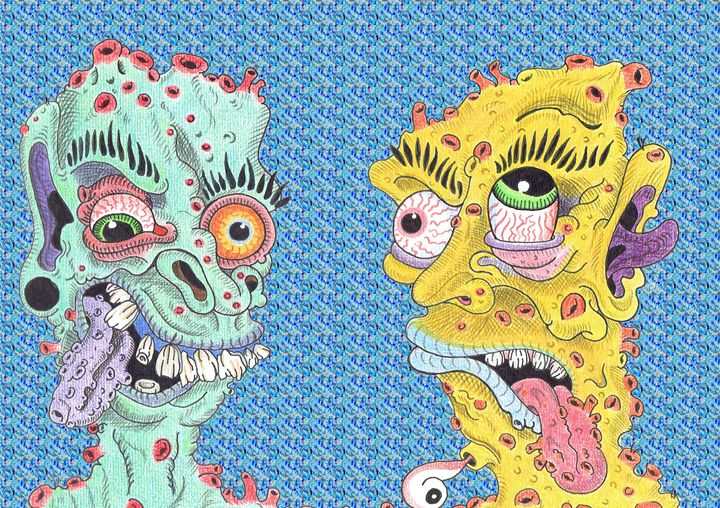 Acid Trip - Made by Drugs