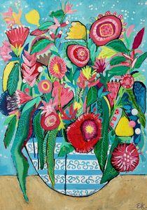 Return Sweet Spring - Eileen Kiely