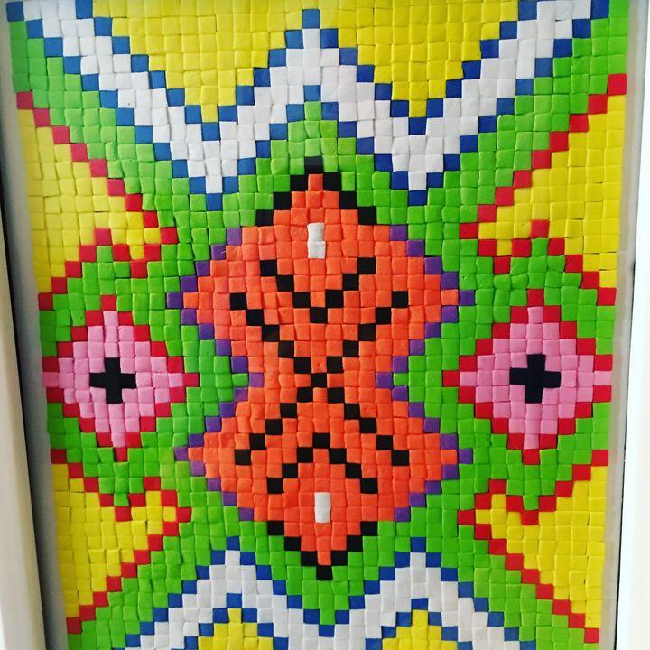 Geometric Art - Geometric Art Designs