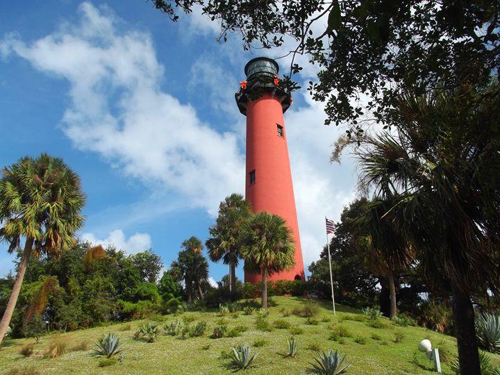 Jupiter Inlet Lighthouse - Florida - Jenni's Gallery