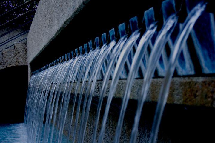 Waterway - J Mendoza