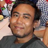 Muhammad Saifuddin Hamsyah