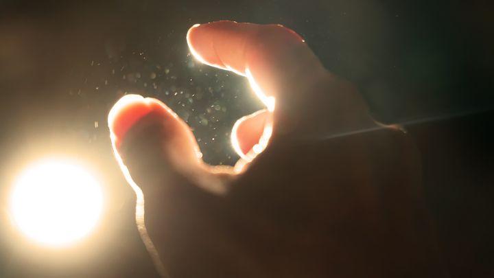 Hope's Hand - rr_helsnki