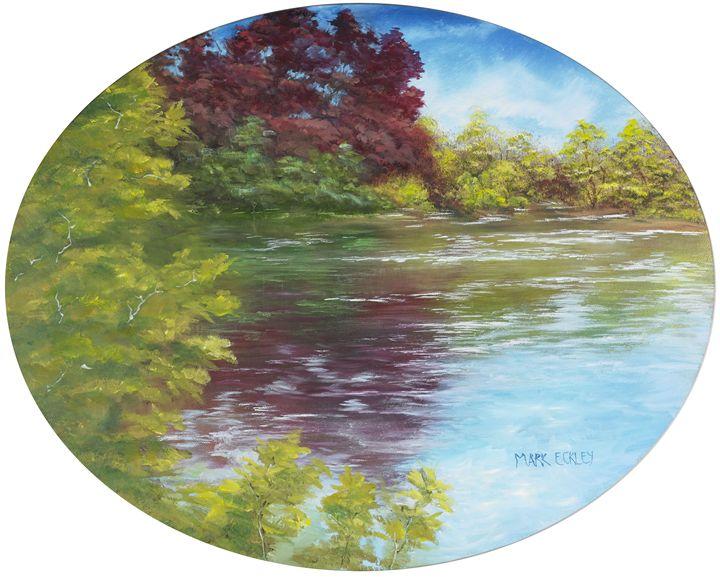 Tinkers Creek - Mark Eckley