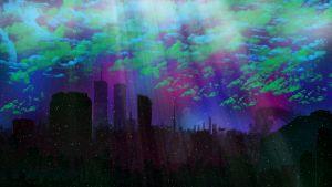 Toxic Dream City