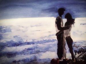 Romance at sea