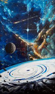 Space Journal – CELESTE
