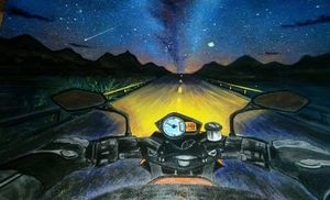 Highway to the Stars