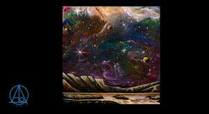 Somewhere in Orion Nebula