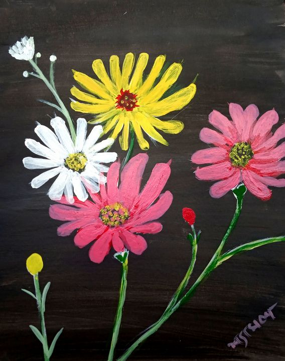 Blossom - Shyamal's gallery