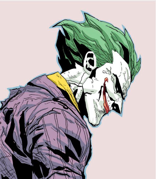 Joker - BeastJoker