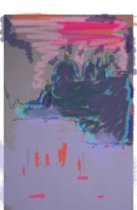 One night in Venezia - Breath Colour Infinity