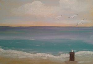 Seagull Heaven