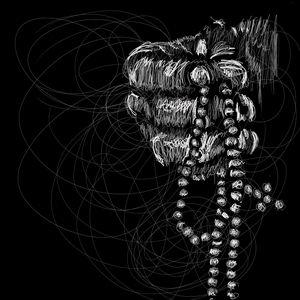Jesus Prayer Rope Rosary