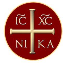 Jesus Christ Conquers IC XC NI KA
