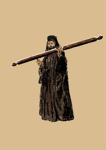Orthodox Monk 2