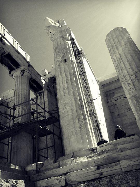 Acropolis - Yi