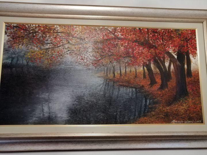 Autumn - Francesco Croata
