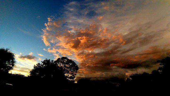 Heaven sent - liannas photography