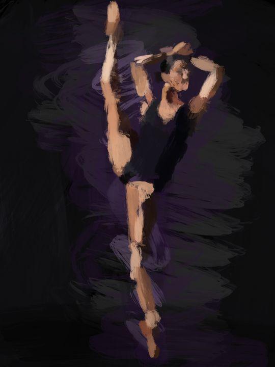 Ballet - Jilliart