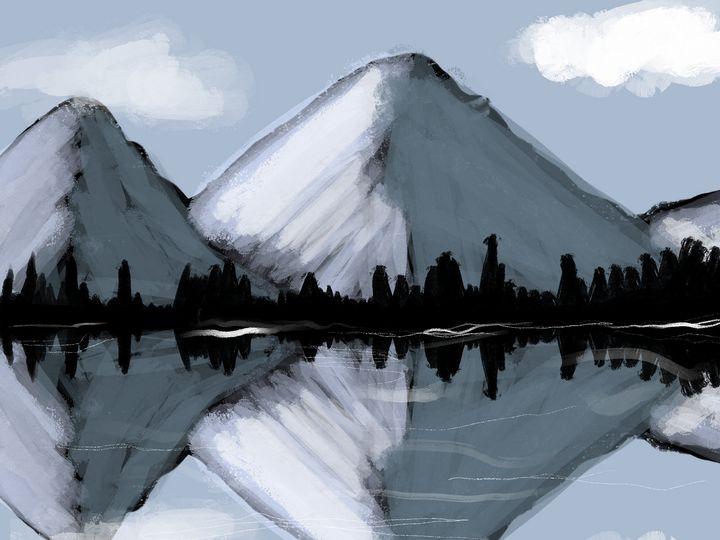 Reflection - Jilliart