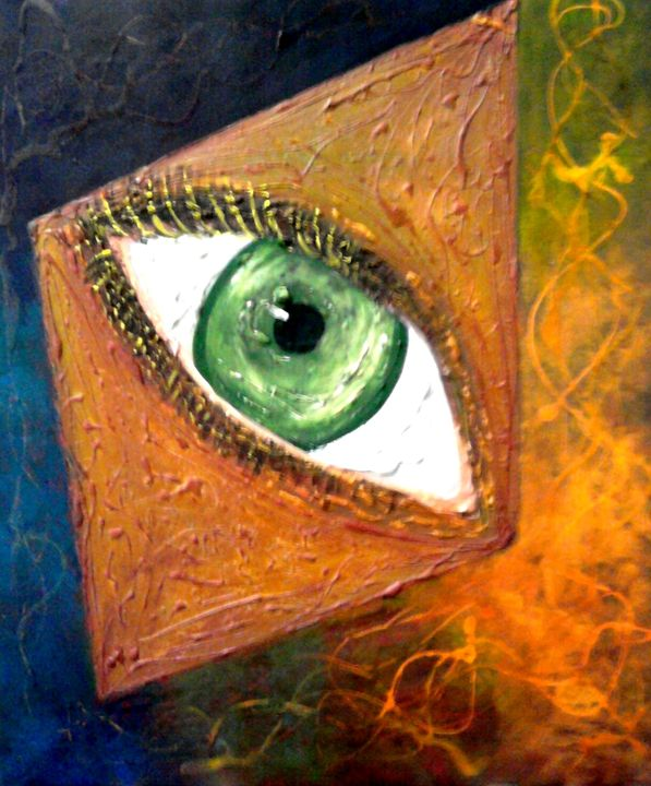 eye - finane