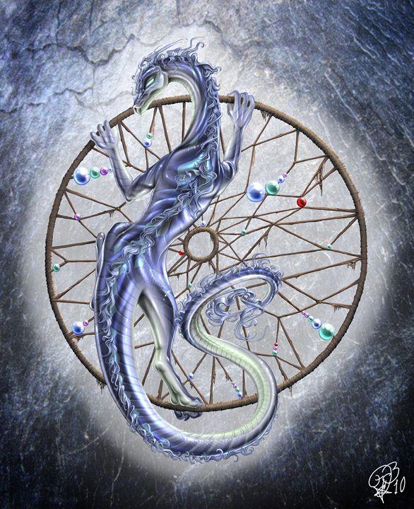 Dreamcatcher - Aphilien