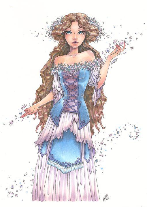 Serene - Aphilien