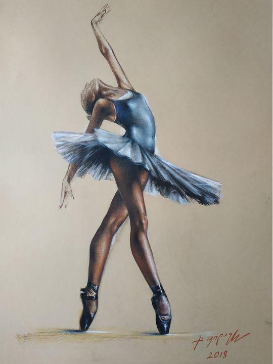 Ballerina - Gela Philauri