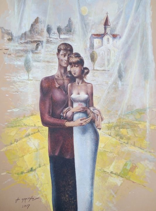 Eternal Love - Gela Philauri