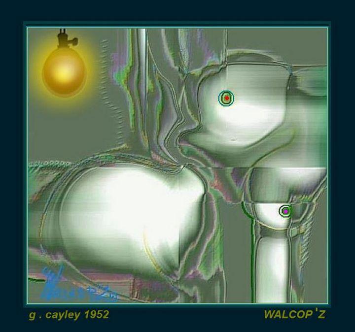 Cayley - Walcopz
