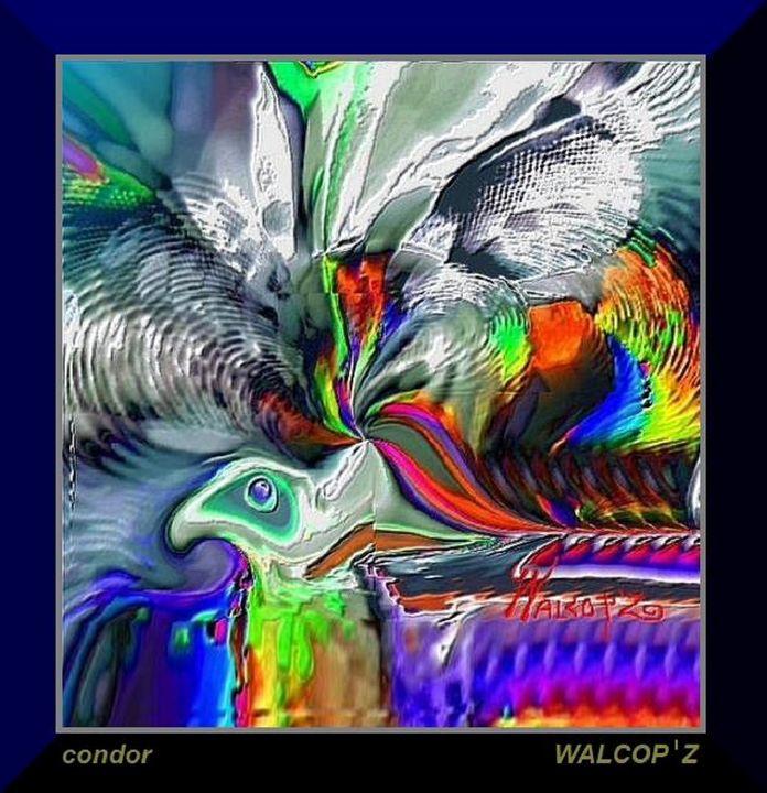 condor - Walcopz