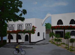 Akumal Village ( in progress )