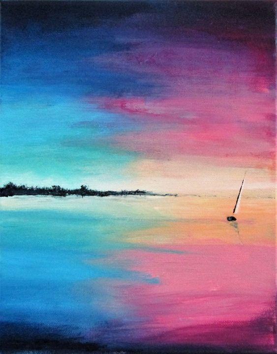 Possibilities - Deborah Emerson