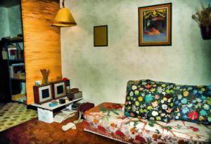 Apartment Life - 1980's