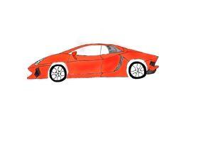 Lamborghini Aventador - Ross Gerrard's Gallery