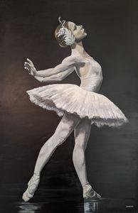 ballerina - Gulsah Y. Polat