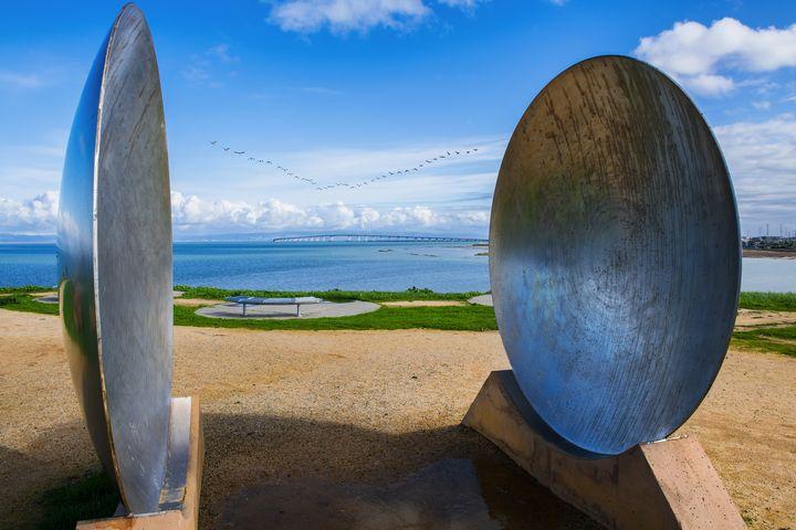 Seal Point Park, California - Raymond Enriquez