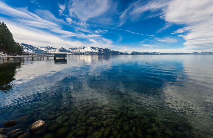 South Lake Tahoe - Raymond Enriquez